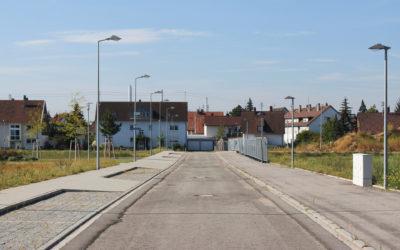 Befahrungsbilder Straßen