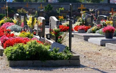 Friedhofskataster