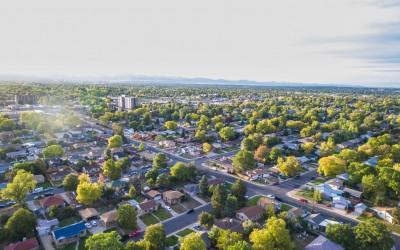Verkauf von Grundstücken